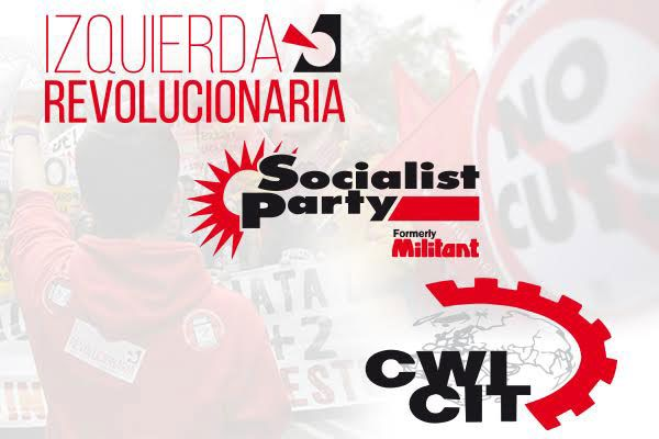 CWI and Izquierda Revolucionaria – Towards unification |CWI